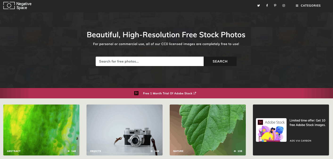 10 Best Alternatives To Unsplash For Free Stock Photos