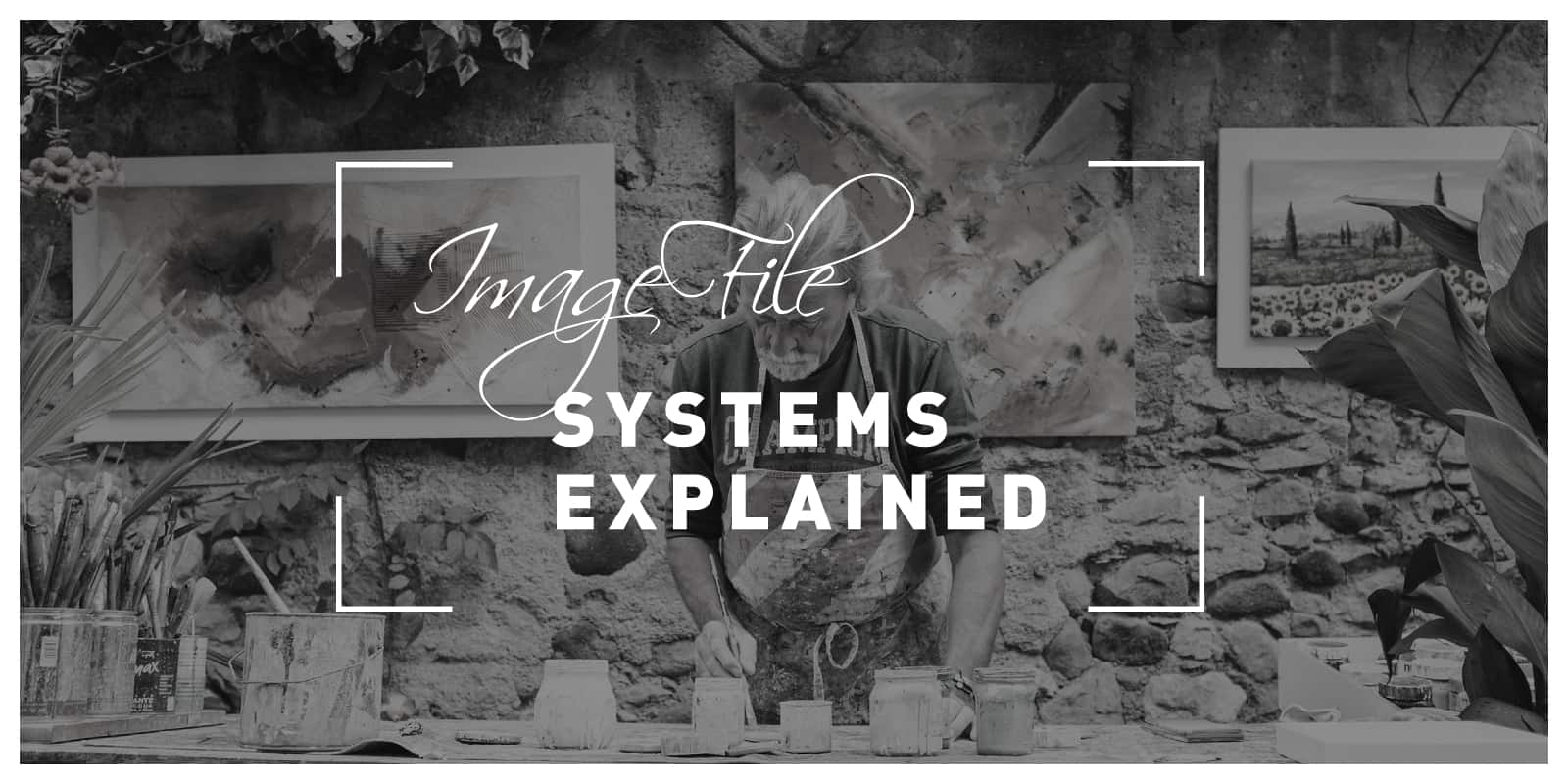 Image File Systems Explained