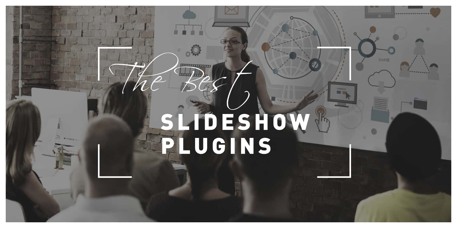 Best Slideshow plugins