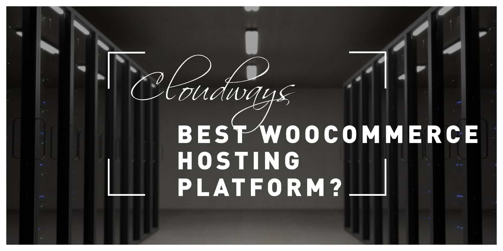 Is Cloudways the Right Cloud Hosting Platform for Your Woocommerce Store?