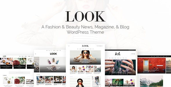 The look theme