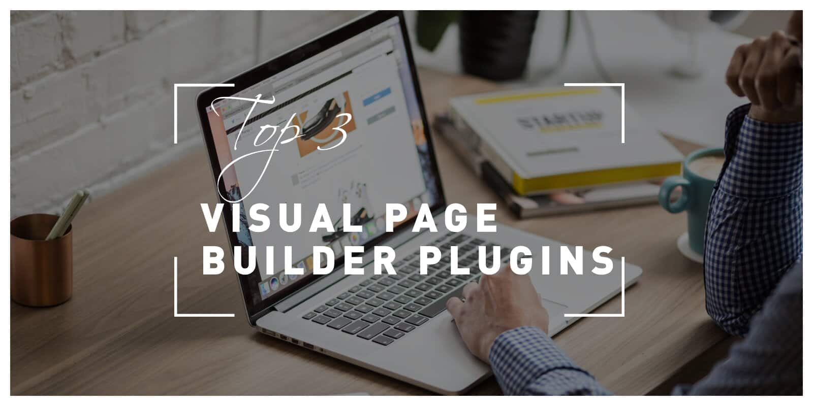 Visual Page Builder Plugins