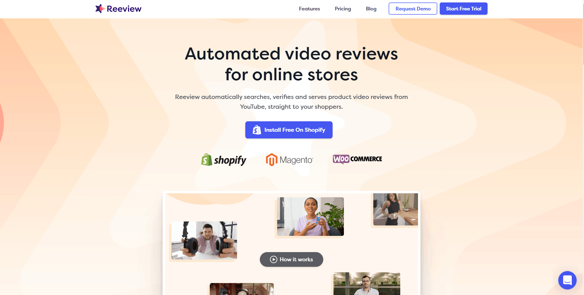 Reeview