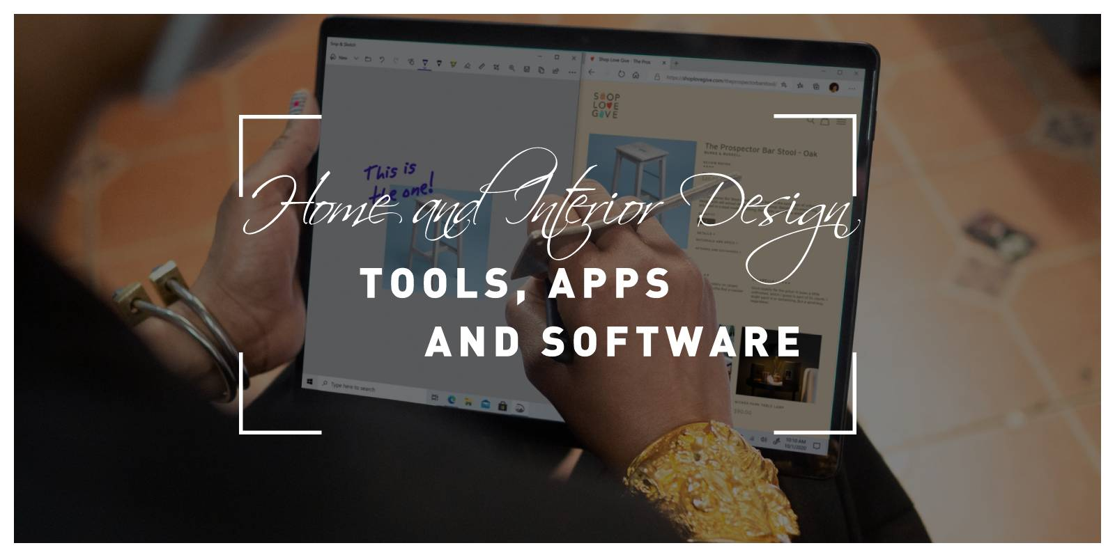 Best Free Home and Interior Design Tools, Apps and Software